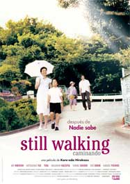 Caminando-Still Walking-Aruitemo